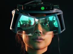 Leap Motion 發表 North Star AR 平台 頭戴裝置連軟件下星期開源