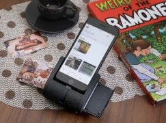AR 為平凡相片增添驚喜 Prynt Pocket