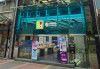 上台出機飲手沖咖啡 中國移動香港旗艦店大玩生活態度