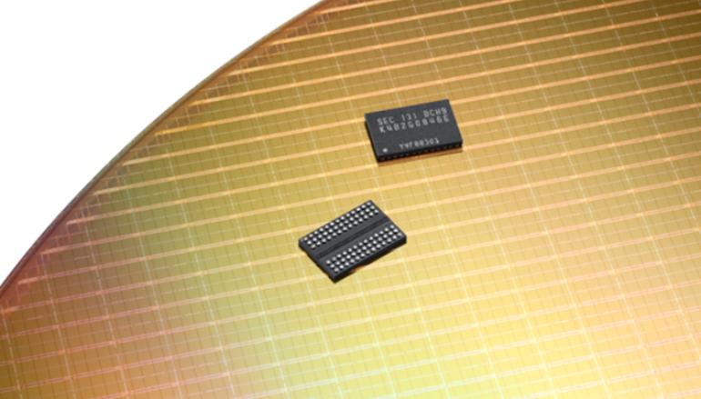 率先引入EUV ! Samsung 7nm 實現彎道超車率先引入EUV