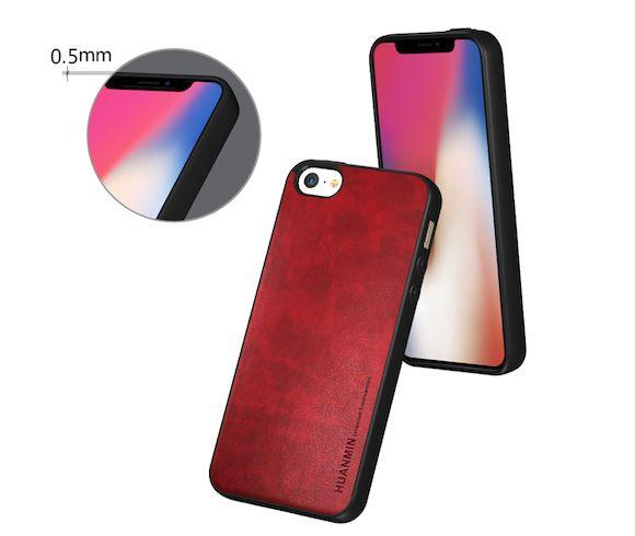 外型上和舊有 iPhone SE 相似