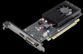 現在 GT 1030 分為 GDDR5 「高級版」和 DDR4「低級版」。