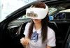 Toyota x HTC 以 VR 體驗不一樣的試駕之旅