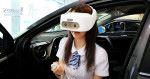 台灣和泰汽車採用 Vive Focus 為顧客提供新的試車體驗。