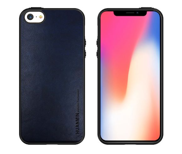 iPhone SE 2 外型曝光