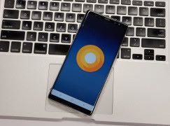 提升使用體驗 Samsung Galaxy Note8 Android Oreo 更新啟動
