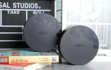 平玩台製 Mesh Wi-Fi Fujitsu MESSHU 開箱實測