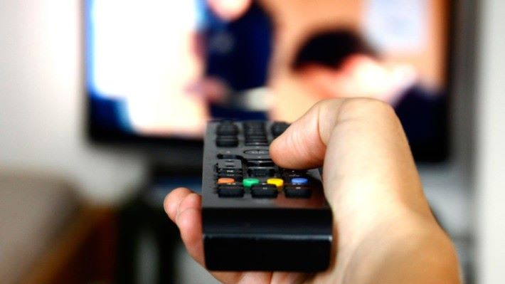 Eurodata TV Worldwide 的報告指全球每人平均每日會收看3小時電視