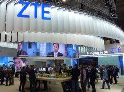 7 年禁令 美國政府趕絕 ZTE