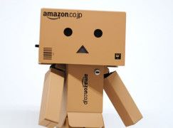 Amazon 計劃推出家用機械人