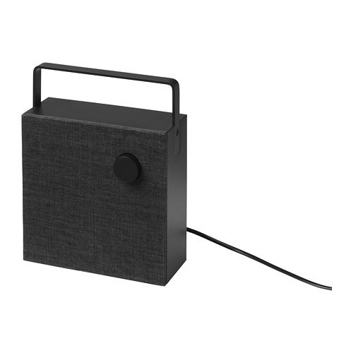 20x20cm 版本附有手柄,並可以使用專用充電池。