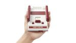 日本消息指任天堂將重新推出紅白機 mini