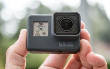 小米有意收購 GoPro