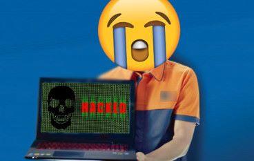 香港寬頻資料庫伺服器被入侵