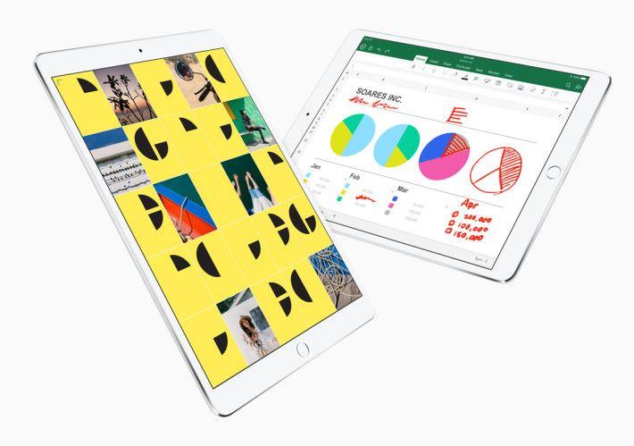 10.5 吋 256GB Wi-Fi 版本的 iPad Pro 亦減至 $5,588