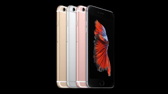 Apple 在印度開設 6s Plus 的生產線。