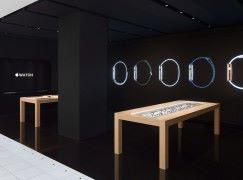 全球最後一家 Apple Watch 專門店結業