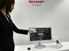 用個 Mon 來嘟八達通?Sharp 發表支援 NFC 天線功能的商用電腦屏幕