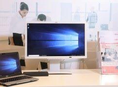 富士通Future Workplace解決方案 塑造未來辦公室