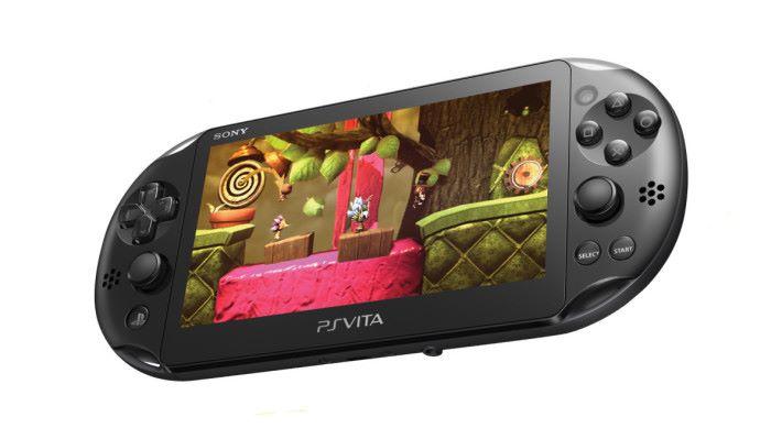 英國方面的消息指,Sony 即將宣佈 PS Vita 停產的消息。