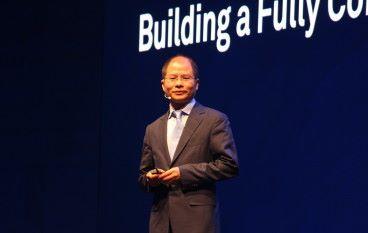 華為:網絡商、消費者初期用 5G 只是人有我有