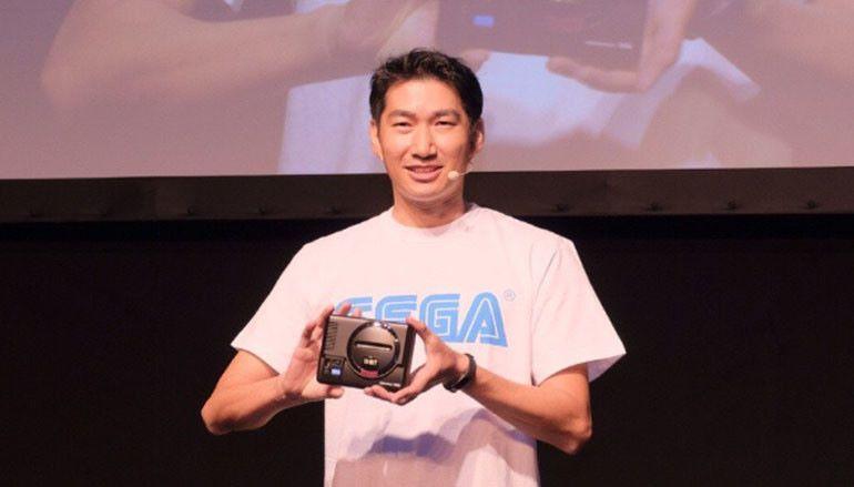 世嘉粉絲聚會 Mega Drive Mini 及大量復刻遊戲同時發表