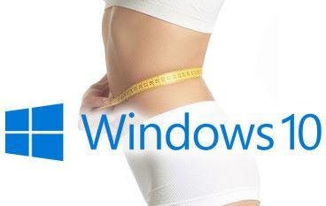 Microsoft 發表 Win10 build 17650  精簡版針對 16GB 容量裝置