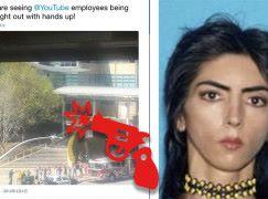 YouTuber 向 YouTube 施襲!行兇動機疑因被打壓?!