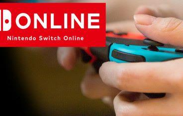9 月開始正式收費!「 Nintendo Switch Online 」公布家庭計劃收費、線上存檔備份