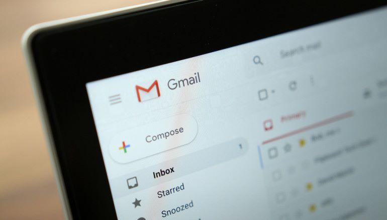 電腦版 Gmail 離線功能正式推出