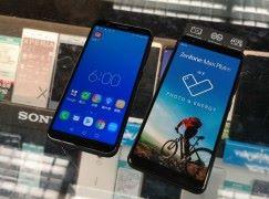 【場報】旅遊好拍檔 4,000mAh 高電量平價手機