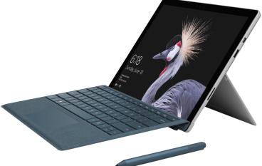 抗衡廉價版 iPad 微軟也出 10 吋 Surface 廉價平板
