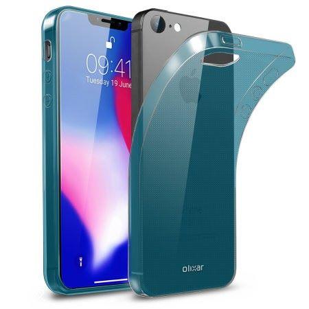 手機配件廠商已經急不及待推出 SE2 的手機配件。