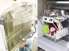自動洗碗碟機工程原理