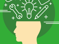 知識普及 免費學 AI