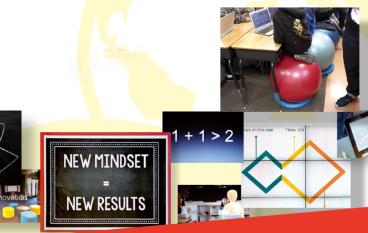 參觀科技巨頭 老師分享教育心得