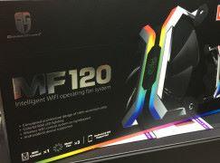 【場料】玩轉 RGB 設計大獎機箱風扇夠特別