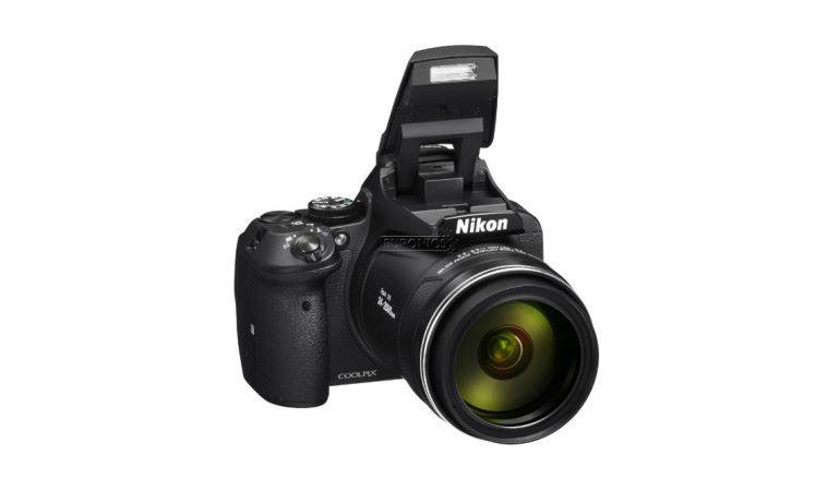 【場料】Nikon 83 倍長炮 P900 大特賣