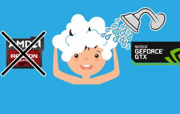NVIDIA 突取消 GPP 各品牌洗濕頭難挽救