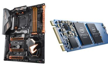 Gigabyte Z370 + Intel Optane Memory 優惠套裝 低於三折入手 32GB!