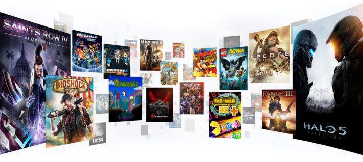 現在不少遊戲都提供下載版本,部分更會以低價甚至免費作招徠。