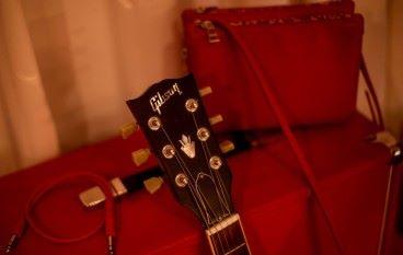 百年結他品牌  Gibson 破產