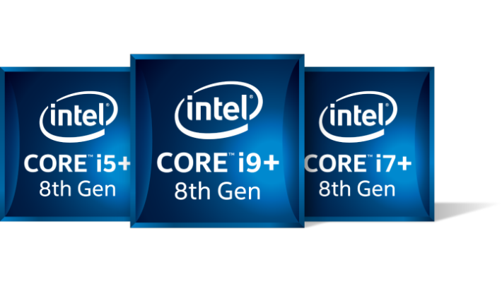 i5+ / i7+ / i9+ 其實不是甚麼新科技,只是代表支援 Intel Optane Memory 而已。