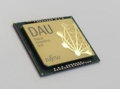 富士通量子運算Digital Annealer  放射治療幾秒確定