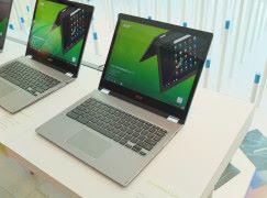 【next@acer】Acer Chromebook Spin 13 高規格降臨