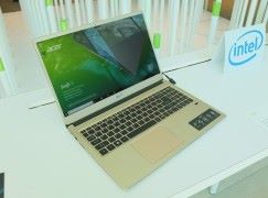 【next@acer】Acer Swift 5 / 3 輕薄新勢力