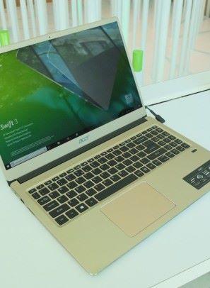 【next@acer】Acer Swift 5 / 3 輕薄新勢力