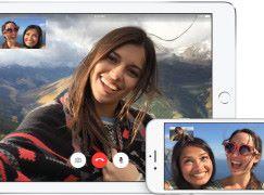 部份 iPhone 7/7 Plus FaceTime 功能無法正常使用