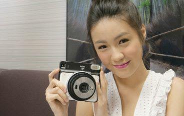 【文青時尚風】Fujifilm Instax SQUARE SQ6