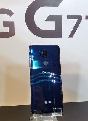 LG G7 ThinQ 系列到港 大玩 Google Assistant 加 Google Lens